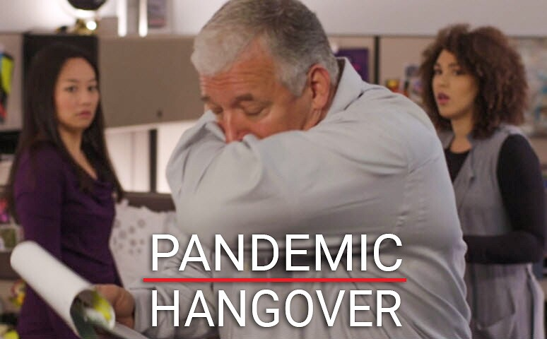 Getting Back to Work During/After the Pandemic