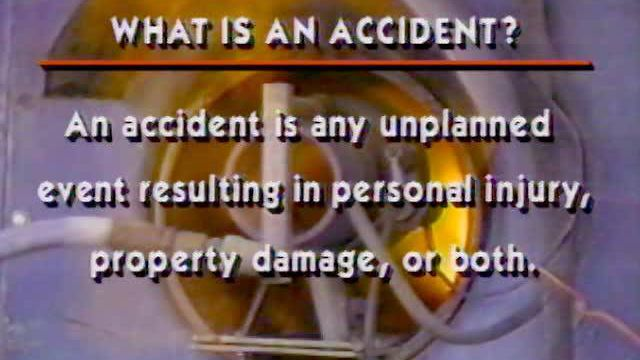 Accident Investigation: A Tool for Effective Prevention™