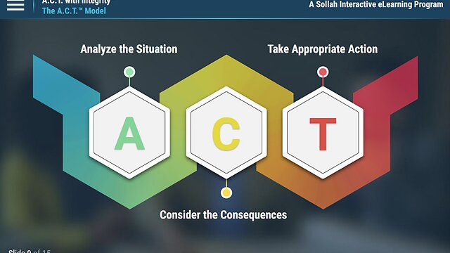 A.C.T. with Integrity: Real Situations for Discussion™