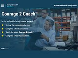 Courage 2 Coach™ - (eLearning Classic)