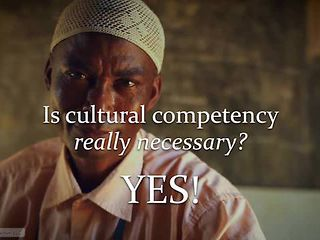 Cultural Competency Is...™