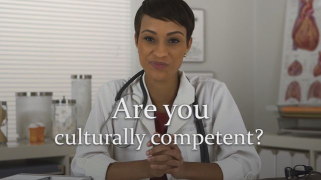 Cultural Competency Is…™ (Healthcare)
