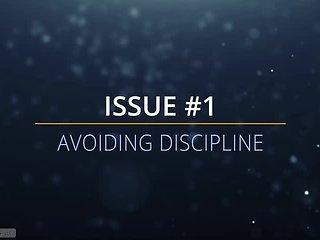 Discipline & Termination: Avoiding Discipline
