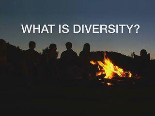 Diversity Is...™