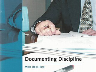 Documenting Discipline (How-To Book)