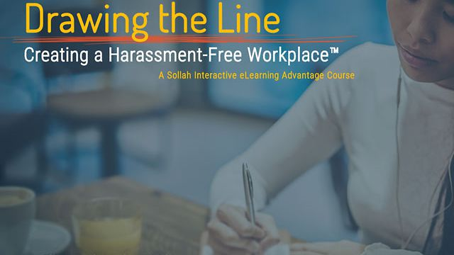 Drawing the Line: Creating a Harassment-Free Workplace™ (Standard)