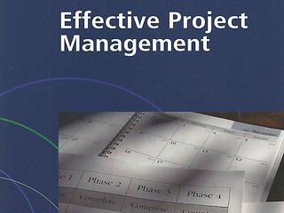 Effective Project Management (How-To Book)