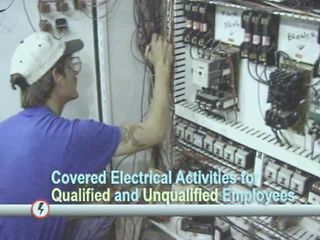 Electrical Safety: Preventing Shock of Lifetime™