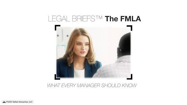 FMLA - Key Actions to Stay in Compliance