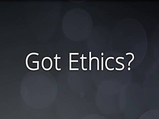 Got Ethics?® An Overview of Ethical Situations