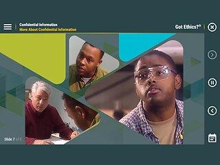 Got Ethics?® Confidential Information