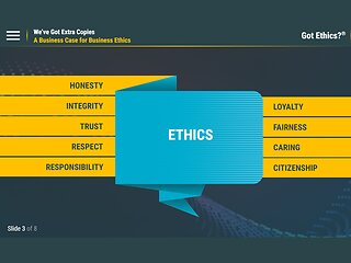 Got Ethics?® We've Got Extra Copies