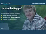 Johnny the Bagger: A True Story of Customer Service™ (eLearning Classic)
