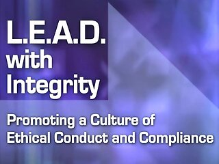 L.E.A.D. with Integrity - Program Opening/L.E.A.D. Model Explained