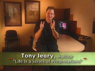 Life is a Series of Presentation - Introduction