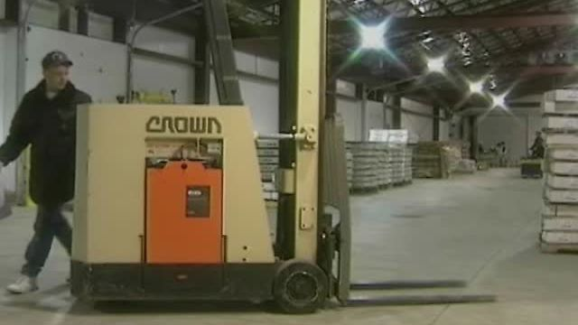 Lift Truck Inspections: Battery-Powered Engines™