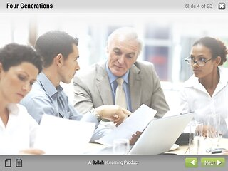 Managing Generation Y: Recruit, Engage, Retain™: An Advantage eLearning Course