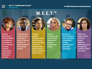M.E.E.T.: Breaking New Ground™ (eLearning Classic)