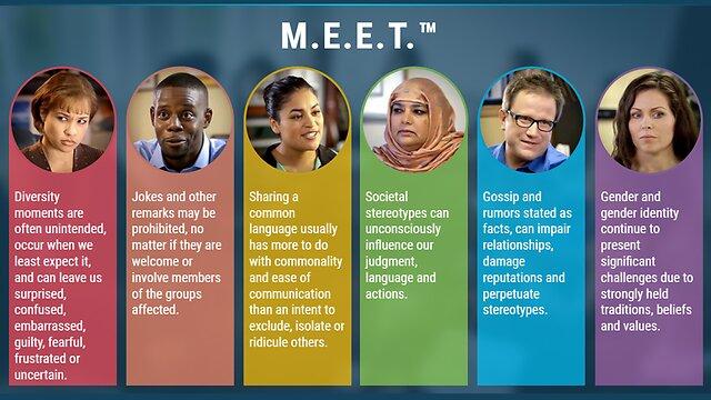 M.E.E.T.: Breaking New Ground™ (eLearning Classic)