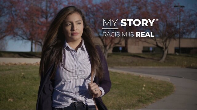My Story™ (Racism is Real)