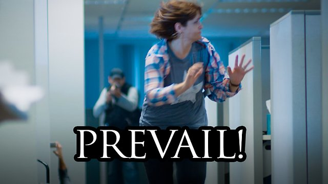 PREVAIL!® (Armed Intruder/Active Shooter Training)