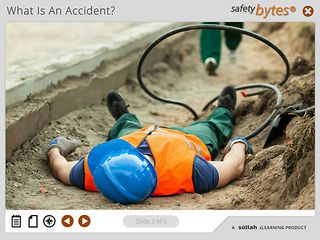 SafetyBytes® Accident Investigation Interviewing Techniques