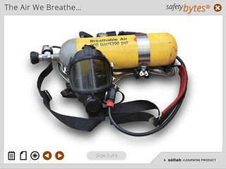 SafetyBytes® - An Overview of Respirators