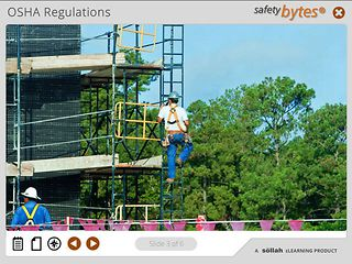 SafetyBytes® - Fall Prevention Methods