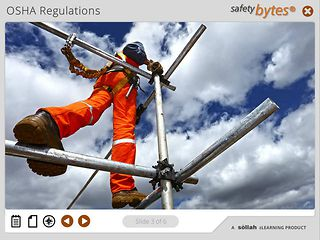 SafetyBytes® - Fall Protection Plan - Analysis Of The Work Area