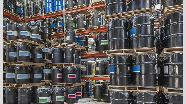 SafetyBytes® HAZMAT Awareness: Chemical Identification