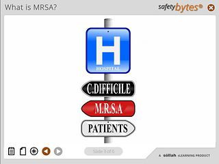 SafetyBytes® - MRSA: An Overview