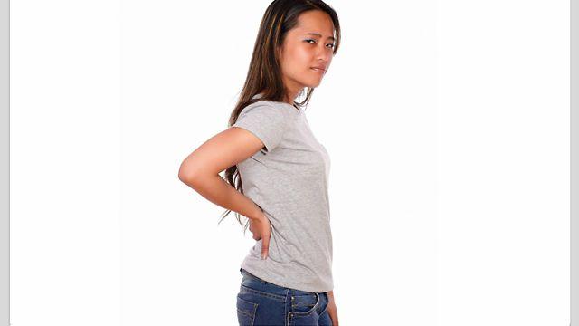 SafetyBytes® Preventing Ergonomic Disorders: Good Work Practices