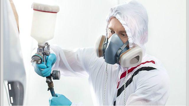 SafetyBytes® Respiratory Hazards Systems To Help Air Qualify