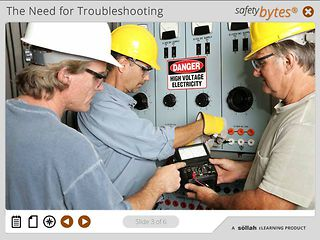 SafetyBytes® - Using the Ampere Meter