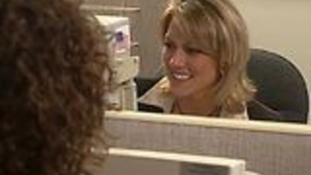 Sexual Harassment in the Workplace (Managers): Gina's Fan