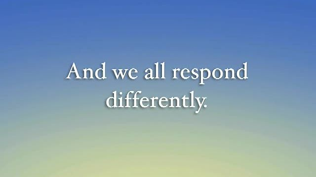 SMART-START™ Change: Responding Better Together