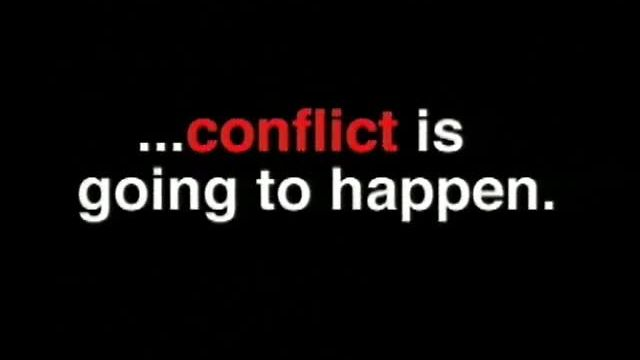 SMART-START™ Conflict: Resolving Conflict