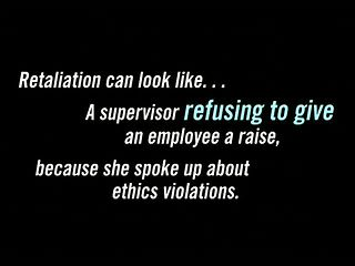 SMART-START™ Retaliation: The Retaliation-Free Workplace