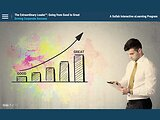 The Extraordinary Leader: Going from Good to Great™ - eLearning