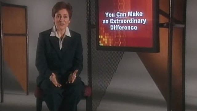 The Extraordinary Leader - You Can Make An Extraordinary Difference