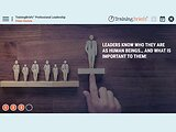 TrainingBriefs® Professional Leadership