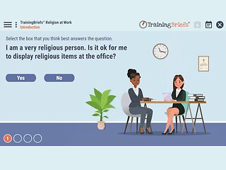 TrainingBriefs® Religion at Work