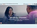 TrainingBriefs® Understanding Behavior-Based Interviewing