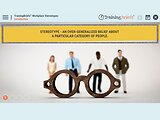 TrainingBriefs® Workplace Stereotypes
