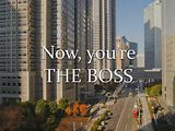 Transition to Boss Is...™