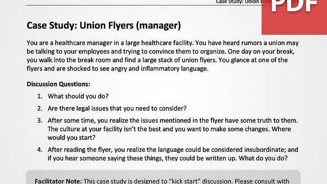 Union Fliers