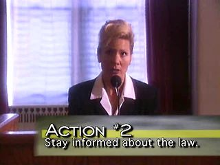 What You Need to Know - Five Actions for Staying Out of Court