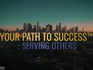 Your Path to Success™ Serving Others