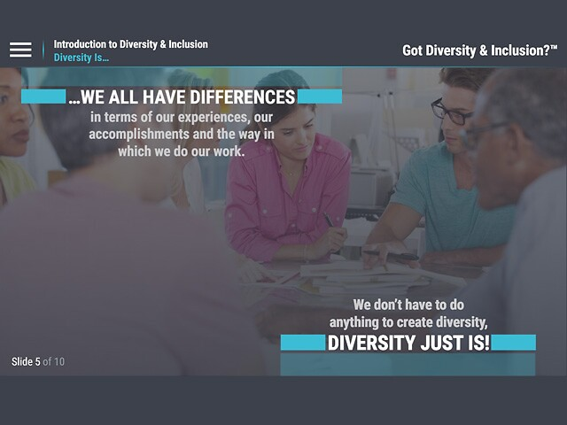 American Diversity: From Exclusion to Inclusion by Ben Alexander
