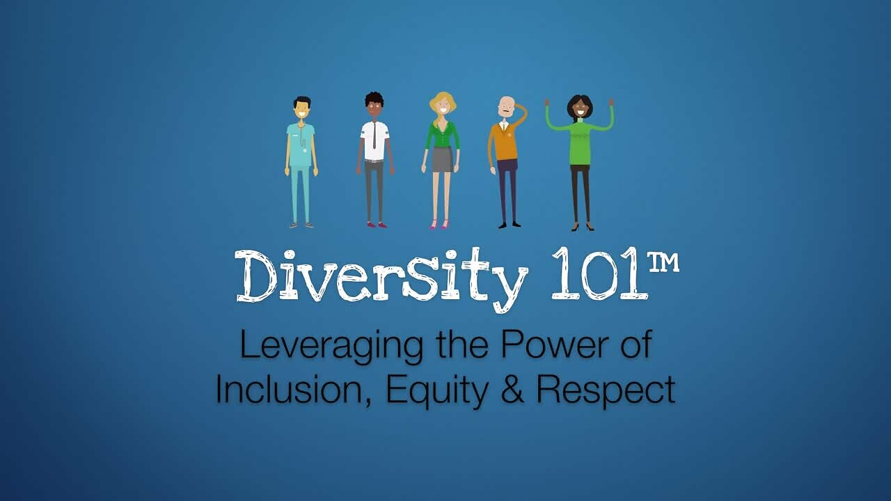 The Competitive Advantage of Diversity & Inclusion